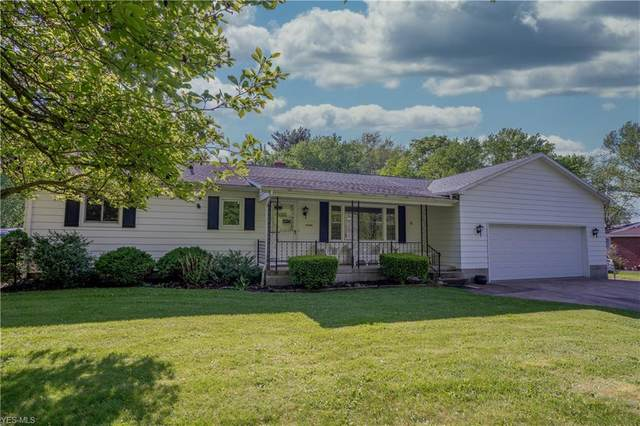 5644 Myers Road, Akron, OH 44319 (MLS #4192191) :: RE/MAX Trends Realty