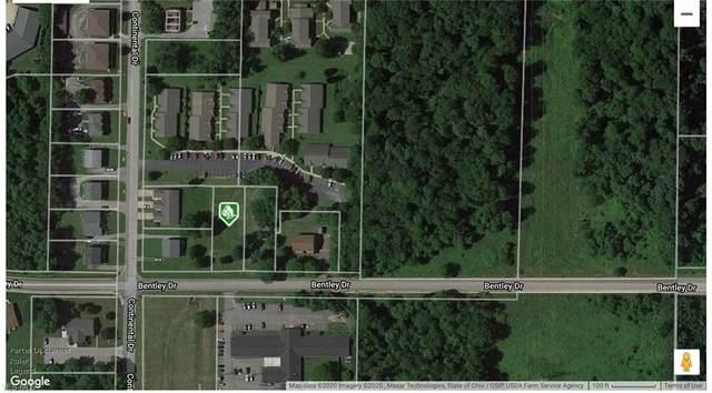 0 Continental Drive, Salem, OH 44460 (MLS #4192193) :: The Crockett Team, Howard Hanna