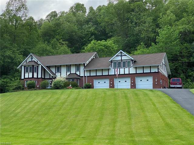 3302 Tall Timber Road NE, Mineral City, OH 44656 (MLS #4192212) :: The Art of Real Estate