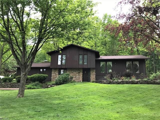 7723 W Lake Boulevard, Kent, OH 44240 (MLS #4192216) :: RE/MAX Edge Realty
