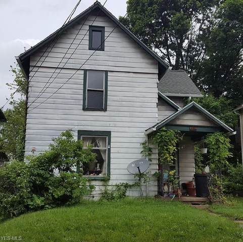 420 Milner Street, Alliance, OH 44601 (MLS #4192217) :: RE/MAX Trends Realty