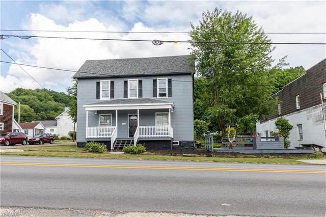 842 Commerce Street, Wellsburg, WV 26070 (MLS #4192222) :: The Holden Agency
