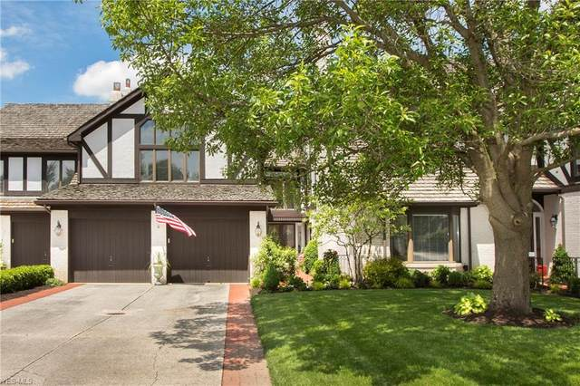 11 Ashley Court, Rocky River, OH 44116 (MLS #4192223) :: The Holly Ritchie Team