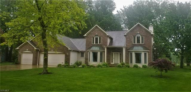 441 Avon Point Avenue, Avon Lake, OH 44012 (MLS #4192225) :: RE/MAX Trends Realty