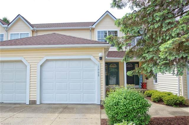 1608 Pheasant Court, Madison, OH 44057 (MLS #4192229) :: The Holden Agency