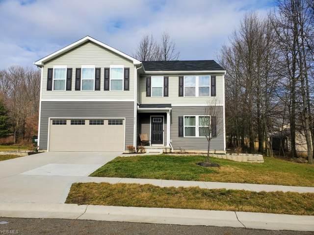 2725 Ivy Trail, Ravenna, OH 44266 (MLS #4192234) :: RE/MAX Edge Realty