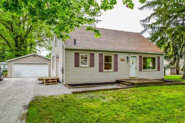 3271 Shellhart Road, Norton, OH 44203 (MLS #4192240) :: RE/MAX Edge Realty