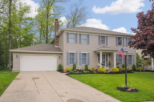 10141 Huntington Park Drive, Strongsville, OH 44136 (MLS #4192244) :: The Holden Agency