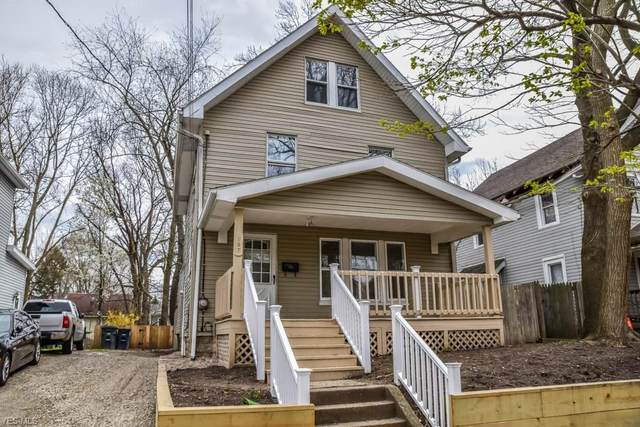 997 Pitkin Avenue, Akron, OH 44310 (MLS #4192258) :: RE/MAX Edge Realty