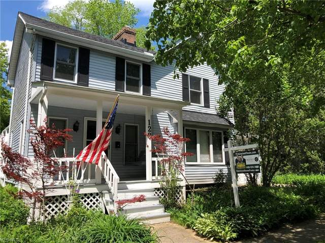 128 Hall Street, Chagrin Falls, OH 44022 (MLS #4192264) :: The Holden Agency