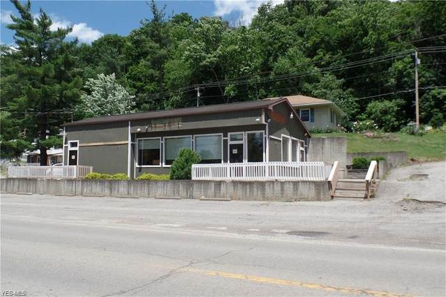 3677 N State Route 60 Highway NW, McConnelsville, OH 43756 (MLS #4192265) :: Tammy Grogan and Associates at Cutler Real Estate