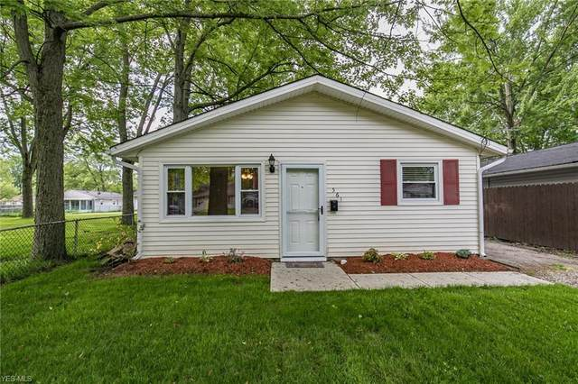 561 Case Avenue, Elyria, OH 44035 (MLS #4192267) :: RE/MAX Edge Realty
