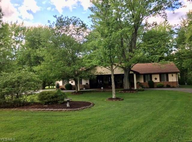 41972 Griswold Road, Elyria, OH 44035 (MLS #4192271) :: The Holly Ritchie Team