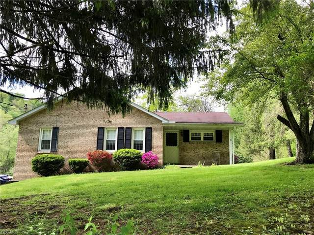 93 Halls Road, Colliers, WV 26035 (MLS #4192275) :: Tammy Grogan and Associates at Cutler Real Estate