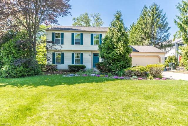 12831 Drake Road, North Royalton, OH 44133 (MLS #4192279) :: The Holden Agency