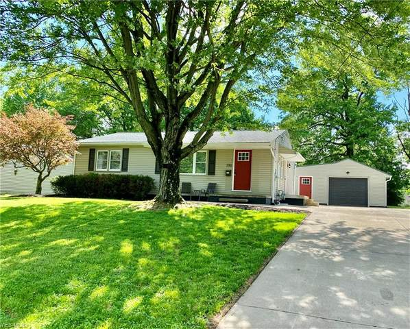770 S 14th Street, Sebring, OH 44672 (MLS #4192293) :: RE/MAX Valley Real Estate