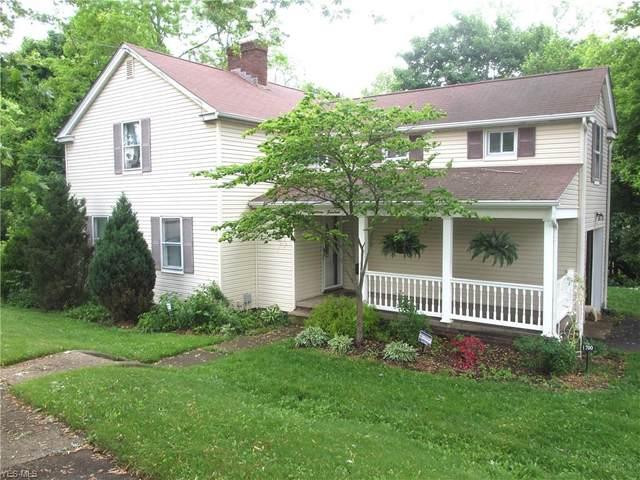 1700 Cherry Avenue NE, Canton, OH 44714 (MLS #4192308) :: The Holden Agency