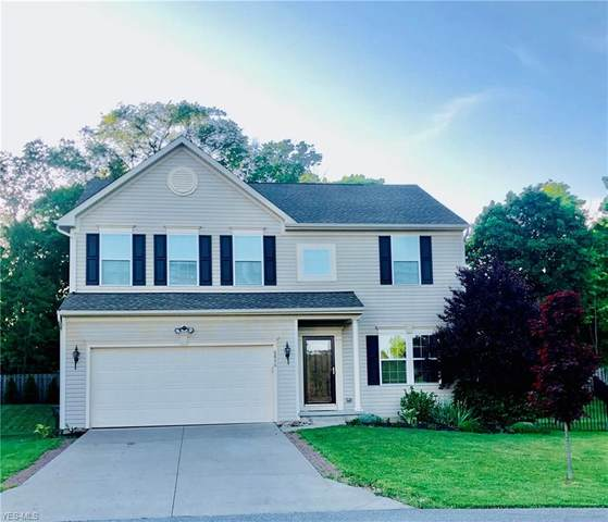 6846 Arias Way, Concord, OH 44077 (MLS #4192315) :: The Holden Agency