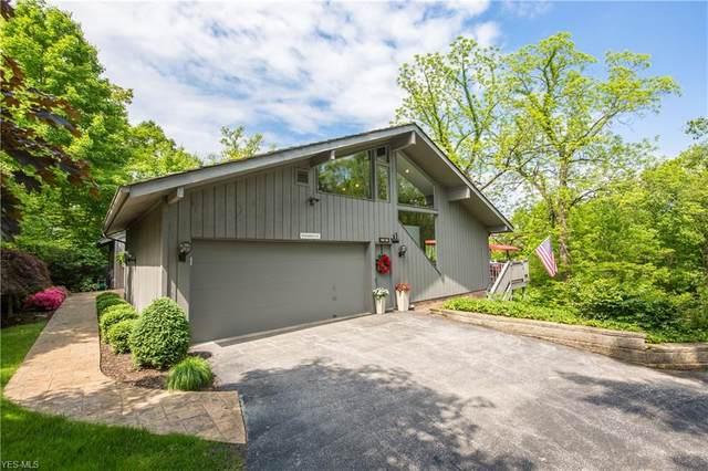 410-80 Bramble Lane, Aurora, OH 44202 (MLS #4192316) :: RE/MAX Trends Realty