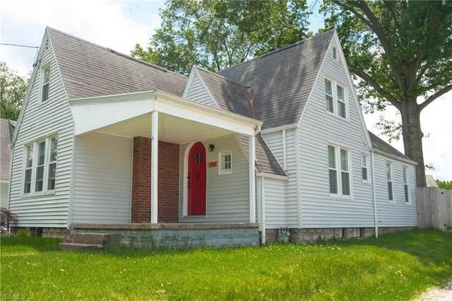 1206 28th Street, Parkersburg, WV 26104 (MLS #4192322) :: The Holden Agency