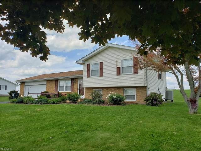 70370 St Clairsville Crescent Road, St. Clairsville, OH 43950 (MLS #4192329) :: The Holly Ritchie Team