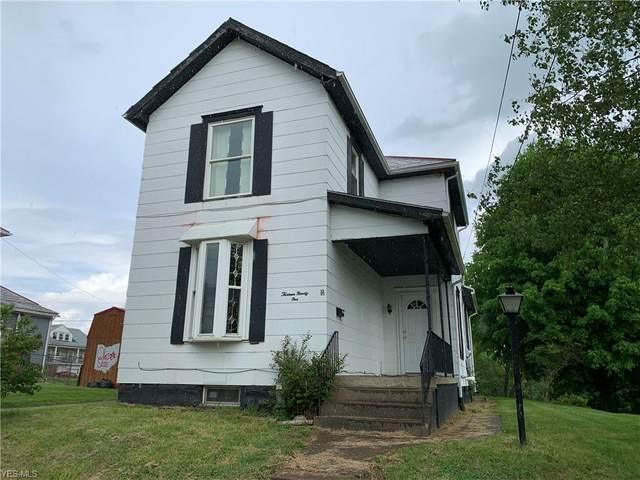 1391 Wheeling Avenue, Zanesville, OH 43701 (MLS #4192330) :: The Art of Real Estate