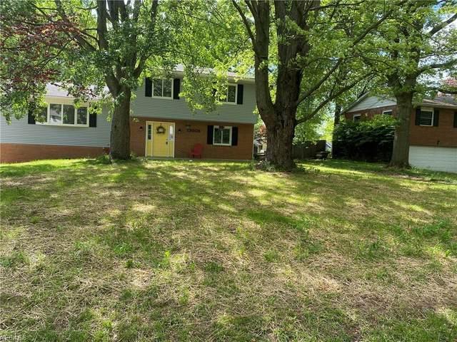 13008 Mark Path, Doylestown, OH 44230 (MLS #4192333) :: RE/MAX Edge Realty