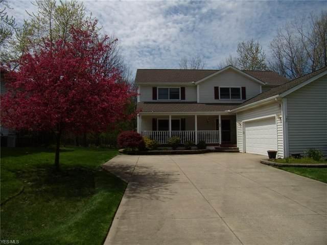 696 Azalea Drive, South Euclid, OH 44143 (MLS #4192334) :: The Art of Real Estate