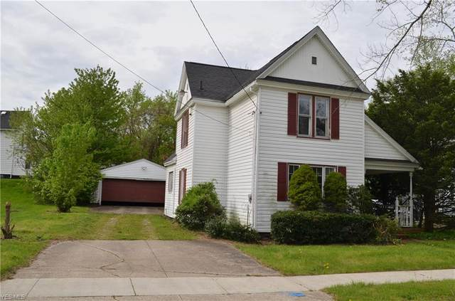 155 Carnegie Street, Conneaut, OH 44030 (MLS #4192347) :: RE/MAX Valley Real Estate