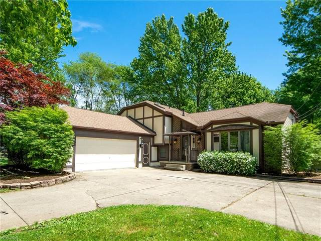 7131 Fairacres Avenue, North Ridgeville, OH 44039 (MLS #4192363) :: The Art of Real Estate