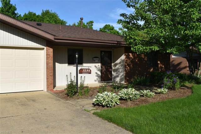 4144 Harvey Drive #83, Wooster, OH 44691 (MLS #4192365) :: Tammy Grogan and Associates at Cutler Real Estate