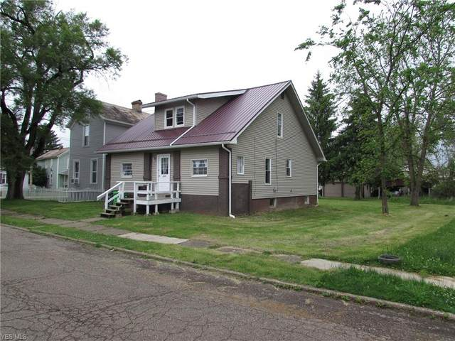 609 W High Street, Uhrichsville, OH 44683 (MLS #4192371) :: RE/MAX Valley Real Estate