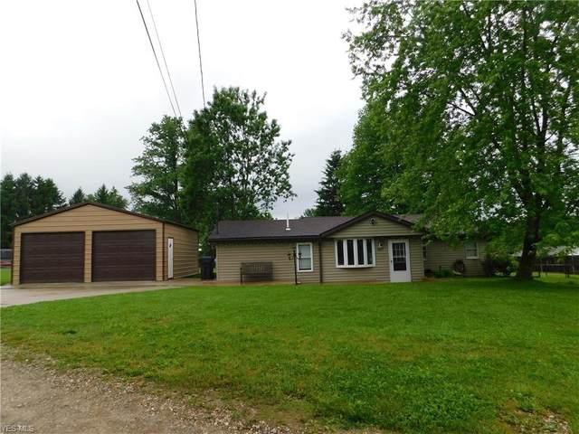 6577 Bronco Road, Ravenna, OH 44266 (MLS #4192393) :: RE/MAX Edge Realty