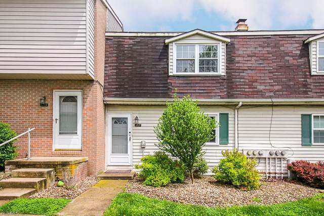 1317 Sandlewood Oval, Kent, OH 44240 (MLS #4192404) :: RE/MAX Trends Realty