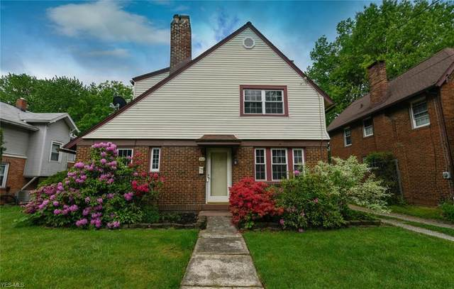 360 Sumatra Avenue, Akron, OH 44305 (MLS #4192405) :: RE/MAX Trends Realty