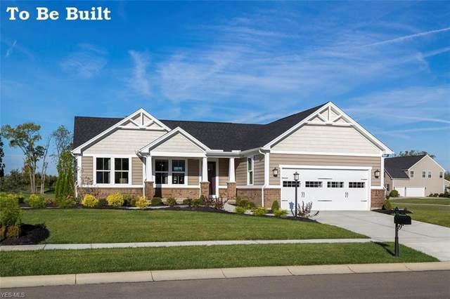 3795 Saltmarsh Circle NW, Jackson Township, OH 44718 (MLS #4192407) :: RE/MAX Edge Realty
