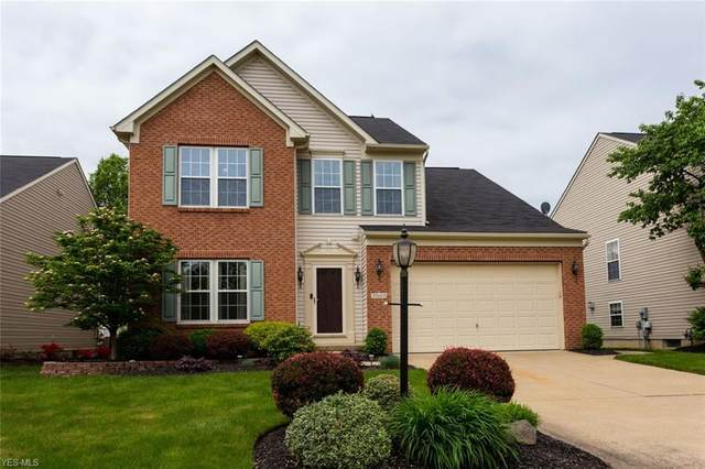37603 Stoney Lake Drive, North Ridgeville, OH 44039 (MLS #4192418) :: The Holly Ritchie Team