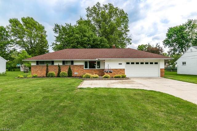 5696 Wilson Mills Road, Highland Heights, OH 44143 (MLS #4192436) :: RE/MAX Trends Realty