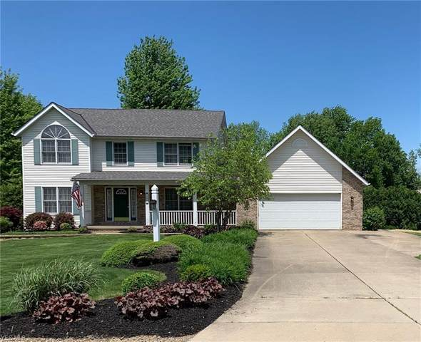 5065 Turnbury Drive, Madison, OH 44057 (MLS #4192443) :: RE/MAX Valley Real Estate
