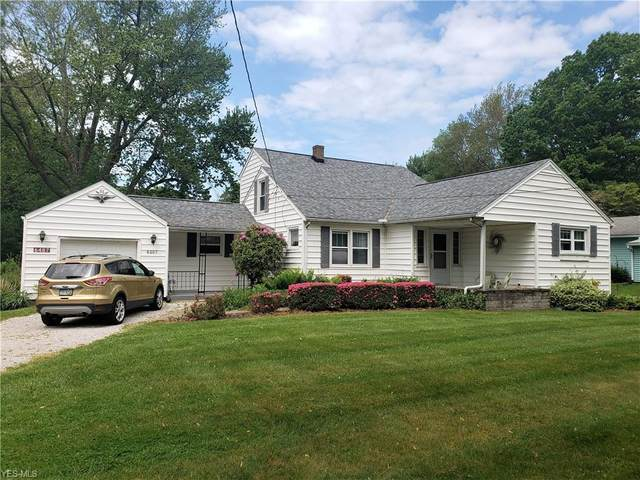 6487 S Main State Rd 193 Street, North Kingsville, OH 44068 (MLS #4192456) :: RE/MAX Valley Real Estate