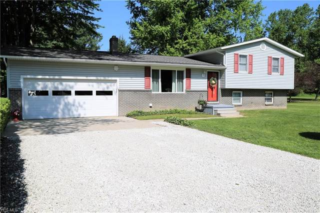 2319 Congress Lake Road, Mogadore, OH 44260 (MLS #4192461) :: RE/MAX Trends Realty