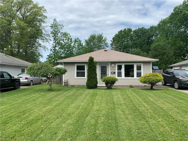 4692 Homewood Drive, Mentor, OH 44060 (MLS #4192468) :: RE/MAX Edge Realty