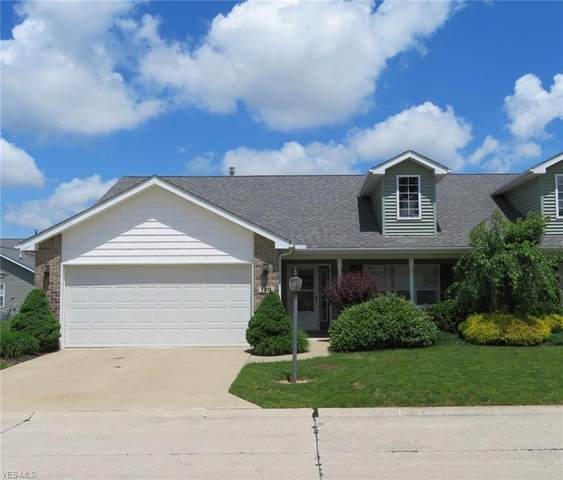 130 Newport Court, Elyria, OH 44035 (MLS #4192478) :: RE/MAX Valley Real Estate
