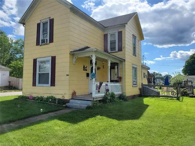 307 S 2nd Street, Byesville, OH 43723 (MLS #4192504) :: RE/MAX Valley Real Estate