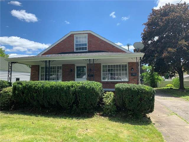917 E Philadelphia Avenue, Youngstown, OH 44502 (MLS #4192505) :: RE/MAX Valley Real Estate