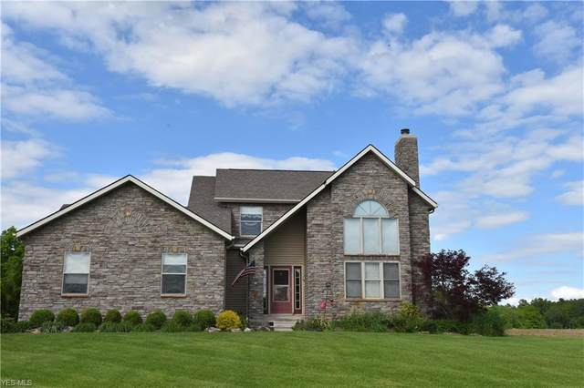 5305 Avon Lake Road, Litchfield, OH 44253 (MLS #4192513) :: The Holly Ritchie Team