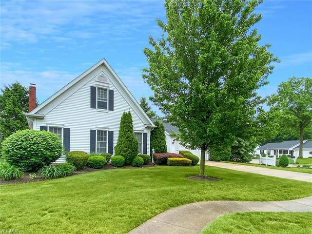 6788 Waterford Lane, Mentor, OH 44060 (MLS #4192529) :: RE/MAX Edge Realty