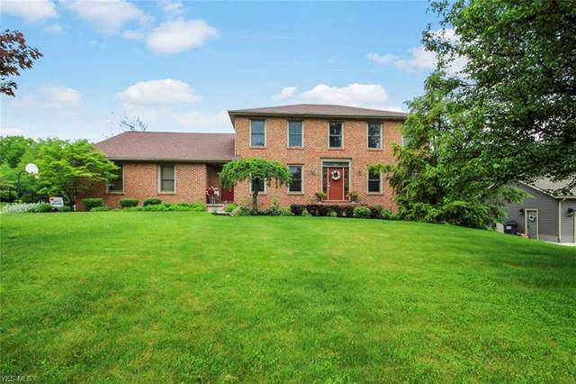 440 Shadydale Drive, Canfield, OH 44406 (MLS #4192584) :: The Holly Ritchie Team