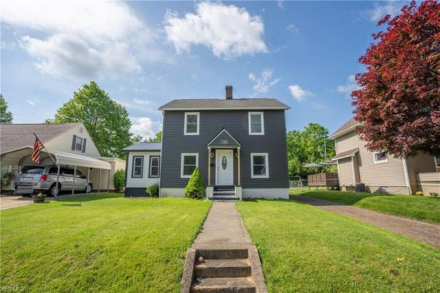 1000 Parkside Drive, Alliance, OH 44601 (MLS #4192596) :: RE/MAX Trends Realty
