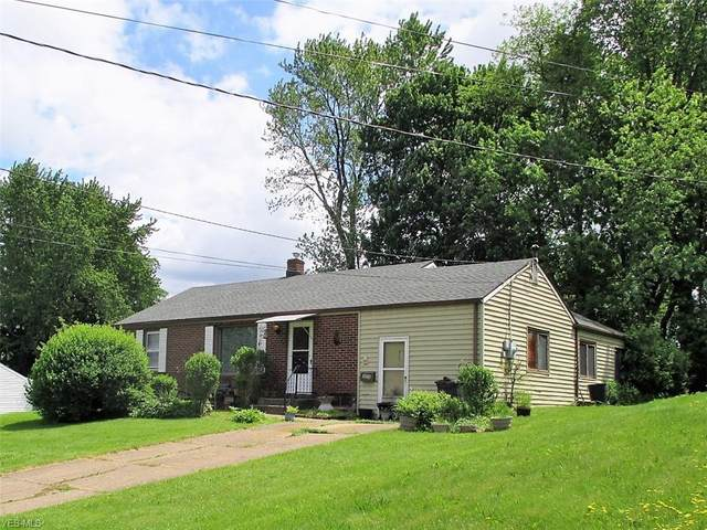 3858 Westview Avenue NW, Canton, OH 44709 (MLS #4192598) :: RE/MAX Trends Realty